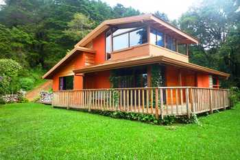 Vue De La Maison De Tabarca Costa Rica